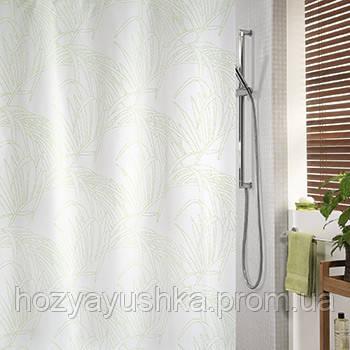 Шторка для ванной текстильная Spirella PALMA 10.18487