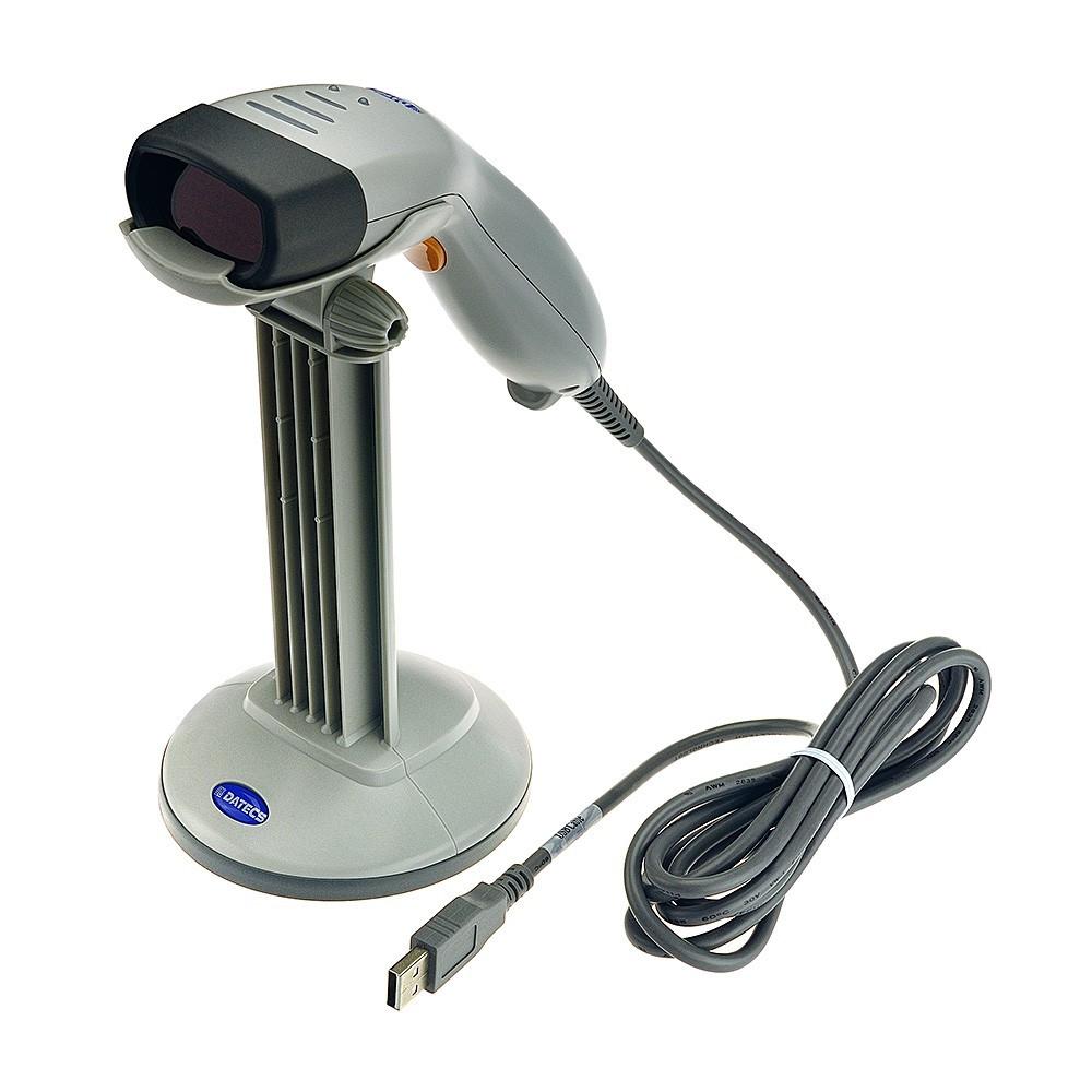 Ручной сканер Zebex Z-3151HS