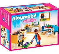 Playmobil 5336 Плеймобил Кухня в загородном доме