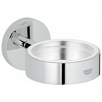 Держатель для мыльницы (стакана) Essentials GROHE 40369001