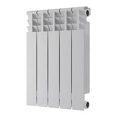 Радиатор алюминиевый Heat Line Titan 500/96 HEATLINE HT50096A
