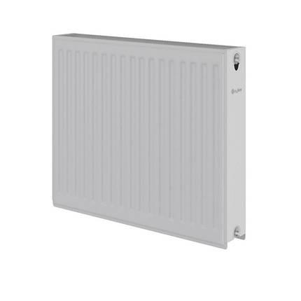 Радиатор стальной Daylux тип 22 низ 300H x2000L (1+3) D223002000VK, фото 2