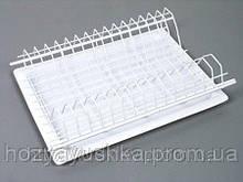 Сушка для посуды 400 белая Standard 1 REJS WE06.1623.01.010