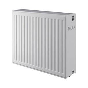 Стальной радиатор Daylux класс 33 низ 600H x1800L (1) D336001800VK, фото 2
