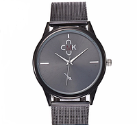 Женские наручные часы с металлическим ремешком код 464