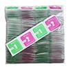 Комплект салфеток 2в1 для защитных стекл 250шт