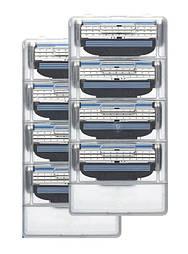 Сменные кассеты для бритья Gillette Mach 3 8 шт китай