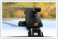 Багажники для автомобилей без водостоков