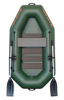 Kolibri K-190 rug – лодка одноместная Колибри 190 с ковриком