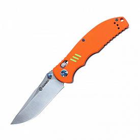 Нож Ganzo G7501 оранжевый