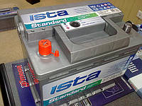 Акумулятор ISTA Standard  60 Aч