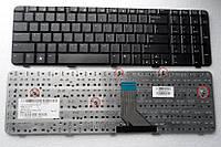 Клавиатура HP G71-333CA черная