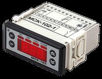 Контроллер управления температурными приборами МСК-102 Новатек Электро