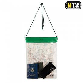 M-Tac чехол водонепроницаемый для документов большой