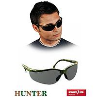 Очки защитные REIS Hunter