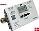 Ультразвуковой интеллектуальный теплосчетчик MULTICAL 603 DN20 G1B x 130 mm, резьба, Qp 0,6м3/ч (Камструп), фото 2
