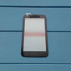 Сенсорный экран для Motorola MB860 Atrix 4G Black