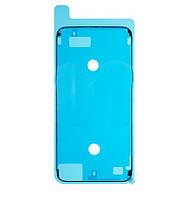 Стикер-проклейка (двухсторонний скотч) дисплея Apple iPhone 6S Plus (Белый)