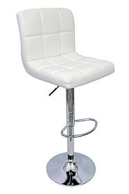 Барный стул хокер Bonro B-628 белый