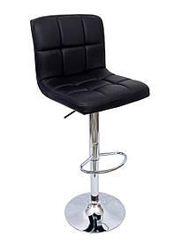 Барный стул хокер Bonro B-628 черный