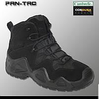 """Ботинки тактические """"PAN-TAC"""""""
