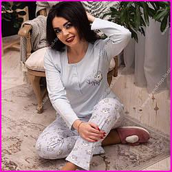 Пижама женская.Размер S - последняя модель