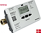 Ультразвуковой интеллектуальный теплосчетчик MULTICAL 603 DN20 G1B x 190 mm, резьба, Qp2,5 м3/ч (Камструп), фото 2