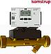 Ультразвуковой интеллектуальный теплосчетчик MULTICAL 603 DN20 G1B x 190 mm, резьба, Qp2,5 м3/ч (Камструп), фото 3