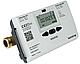 Ультразвуковой интеллектуальный теплосчетчик MULTICAL 603 DN20 G1B x 190 mm, резьба, Qp2,5 м3/ч (Камструп), фото 8