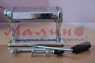 Машинка для раскатки теста Marcato Atlas 150 Roller, фото 2