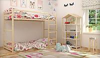 Кровать чердак Барни