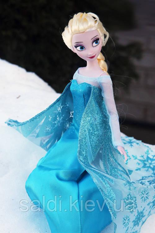 Кукла Ельза Elsa Оригинал