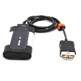 Мультимарочный автосканер  одноплатный Autocom CDP+  Bluetooth Автодиагностика. Автосканер., фото 5