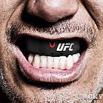Капа OPROофіційно схвалена організацією UFC