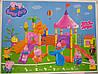 Игровой набор Свинка Пеппа на детской площадке, фото 2