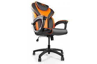 Кресло геймерское Barsky Sportdrive Orange BSD-05, фото 3