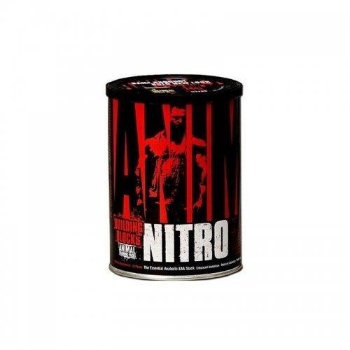 Амінокислоти Універсальний Animal Nitro 30 пакетів