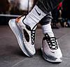 Мужские кроссовки Nike Air Max MX 720-818 White Найк Аир Макс 720-817 белые, фото 5