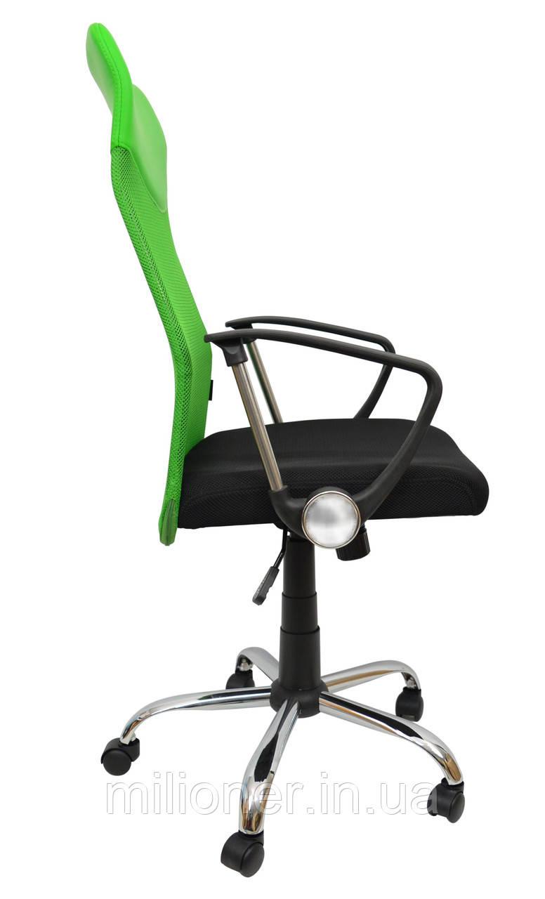 Кресло Bonro Manager Green, фото 2