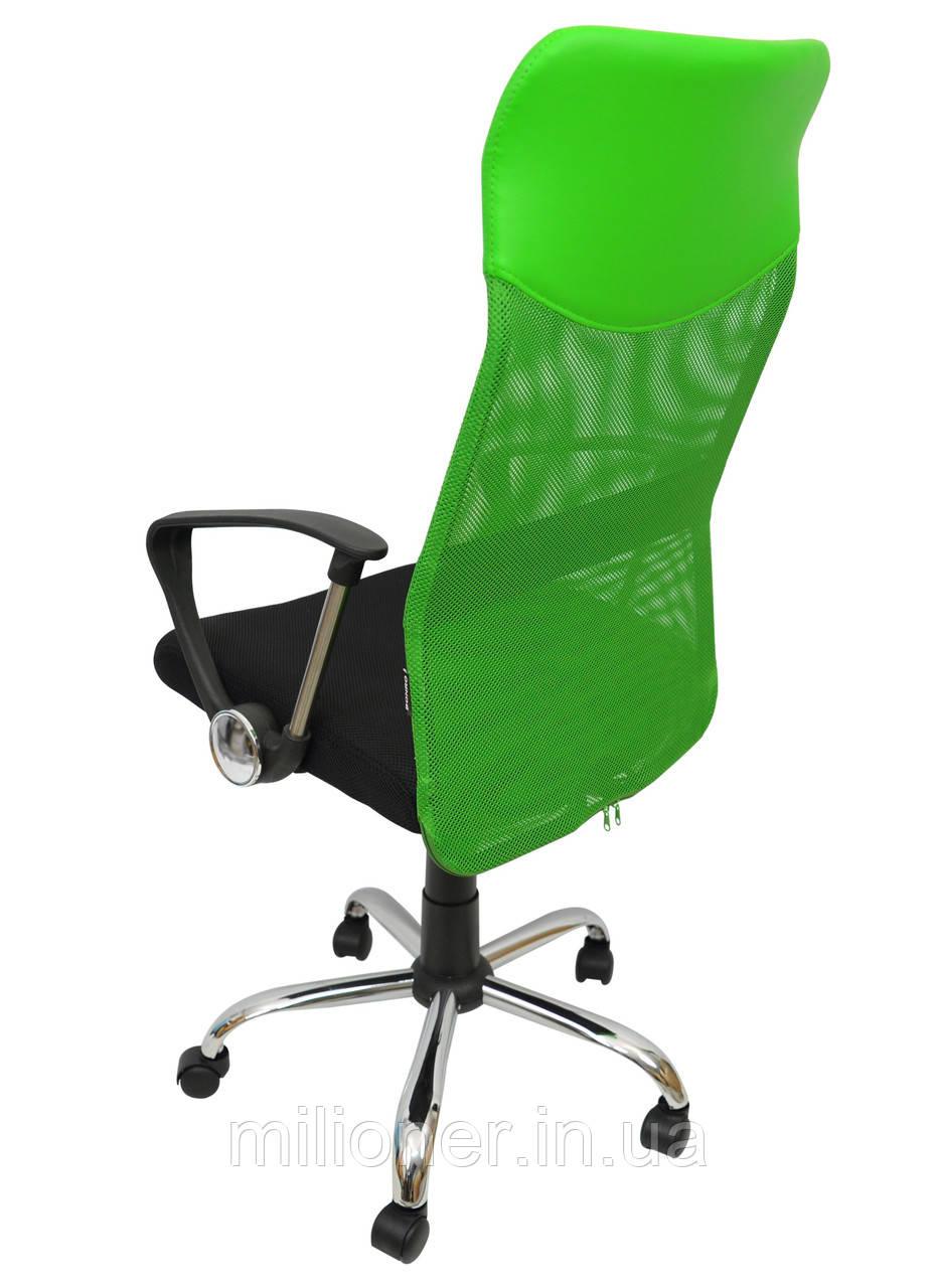 Кресло Bonro Manager Green, фото 4