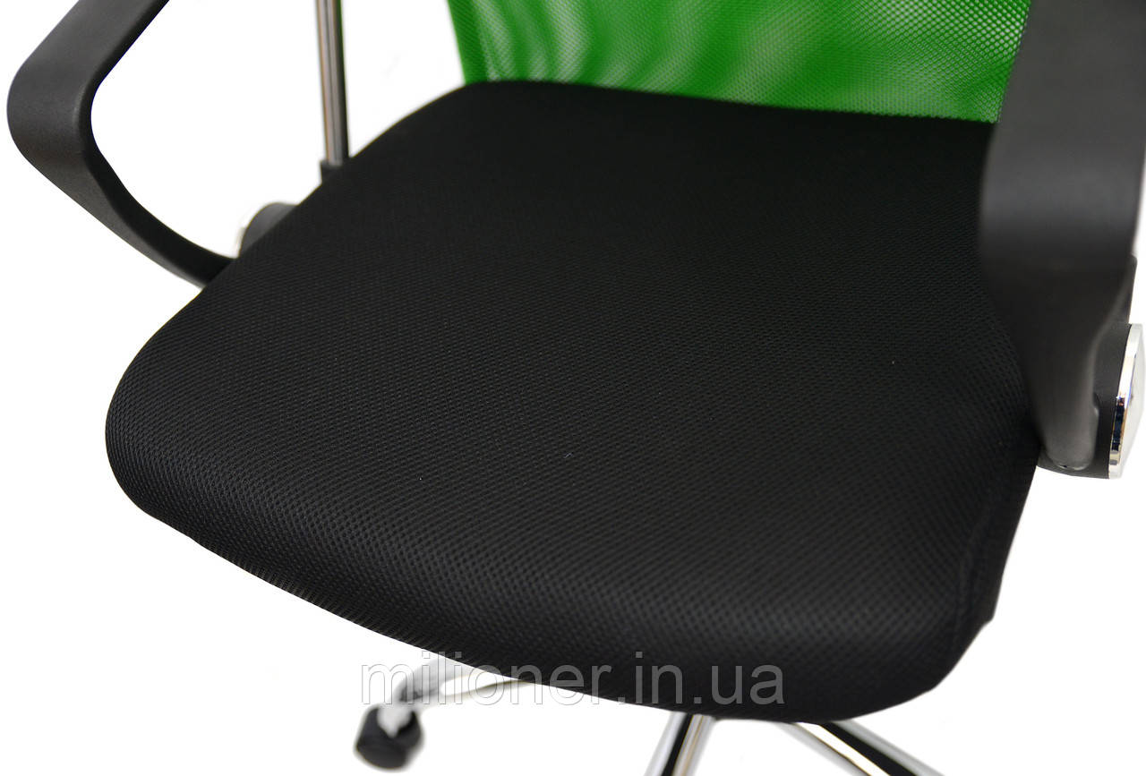 Кресло Bonro Manager Green, фото 6