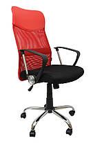 Кресло Bonro Manager Red, фото 3