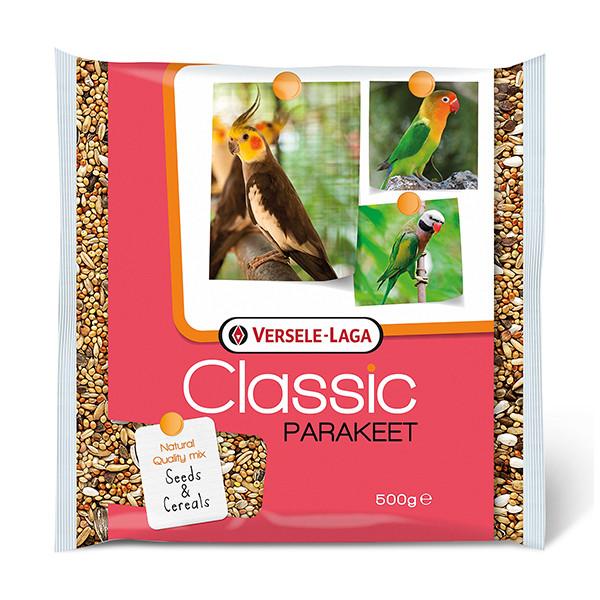 Корм для средних попугаев Верселе-Лага Versele-Laga Classic Big Parakeets 500 г