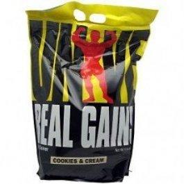 Купити Universal Nutrition Real Gains 4.8 кг