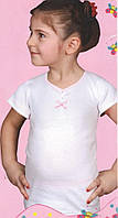 Футболка детская Nicoletta 6-7 лет