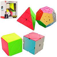Головоломка набор кубик рубик
