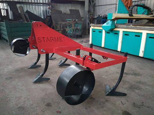 """Культиватор тракторный сплошной обработки """"Ярило STARmet 2.0"""" (ширина обработки 1.7 м), фото 2"""