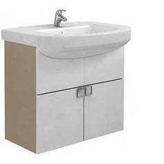 PRIMO шкафчик под умывальник 70 см дуб карамельный (пол.) 89106000