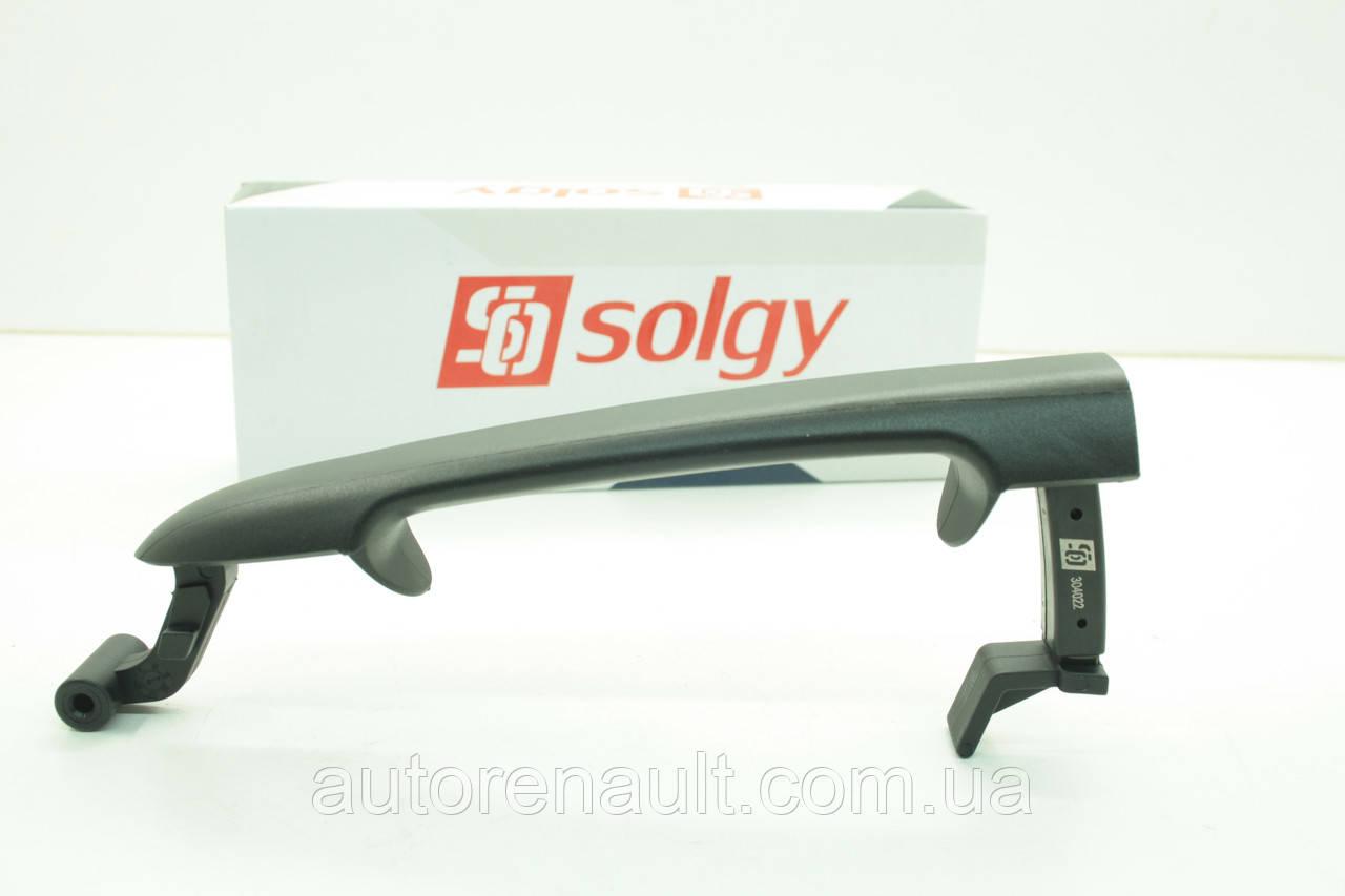 Наружная ручка боковой-сдвижной двери на Мерседес Спринтер 906 2006->SOLGY (Испания) 304022