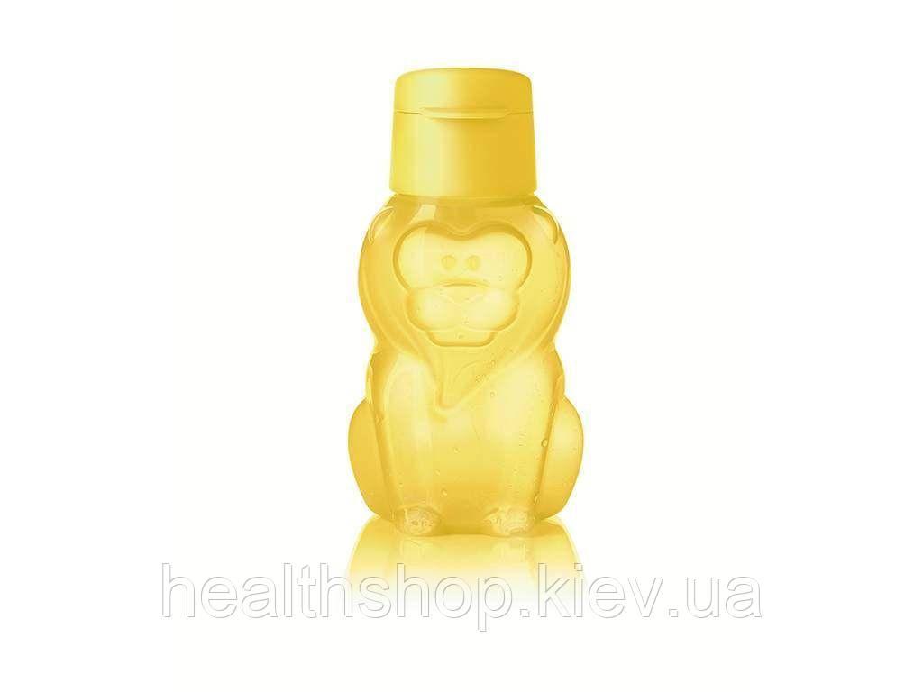 Эко-бутылка «Львёнок» (350 мл), многоразовая бутылка для воды Tupperware (Оригинал)